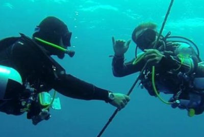 10 Reasons Why You Should Begin Technical Diving