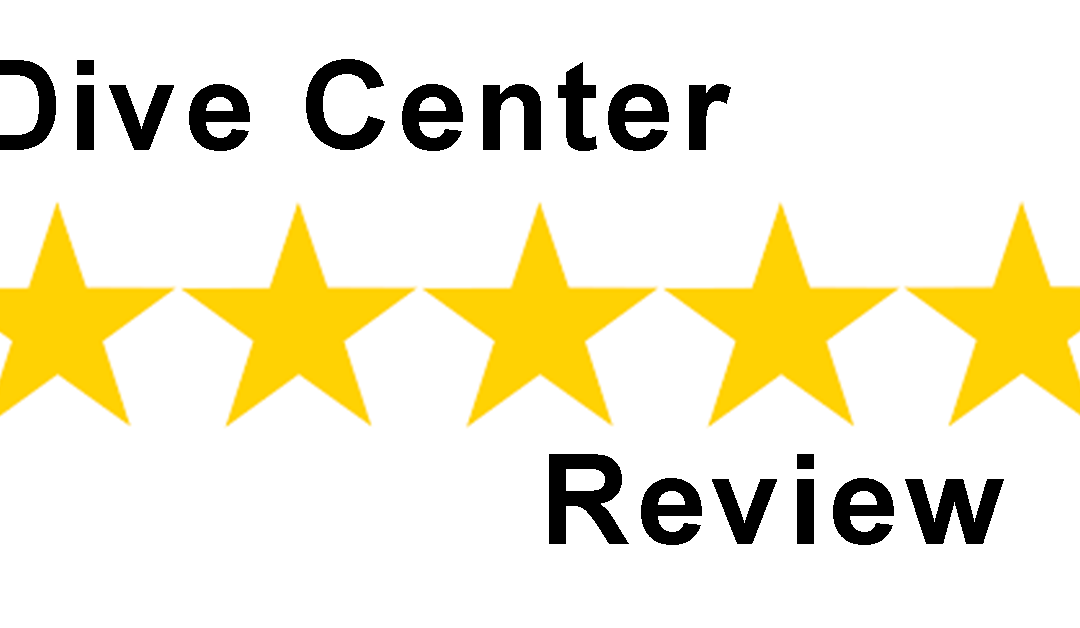 Dive Center Reviews – Learn to Read Between Lines