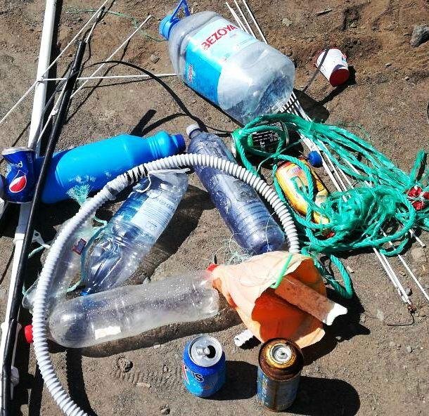 Ocean Gardener 2 – 14 easy daily actions against plastic pollution