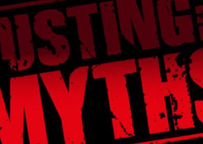 Technical Diving Myths – True or False?