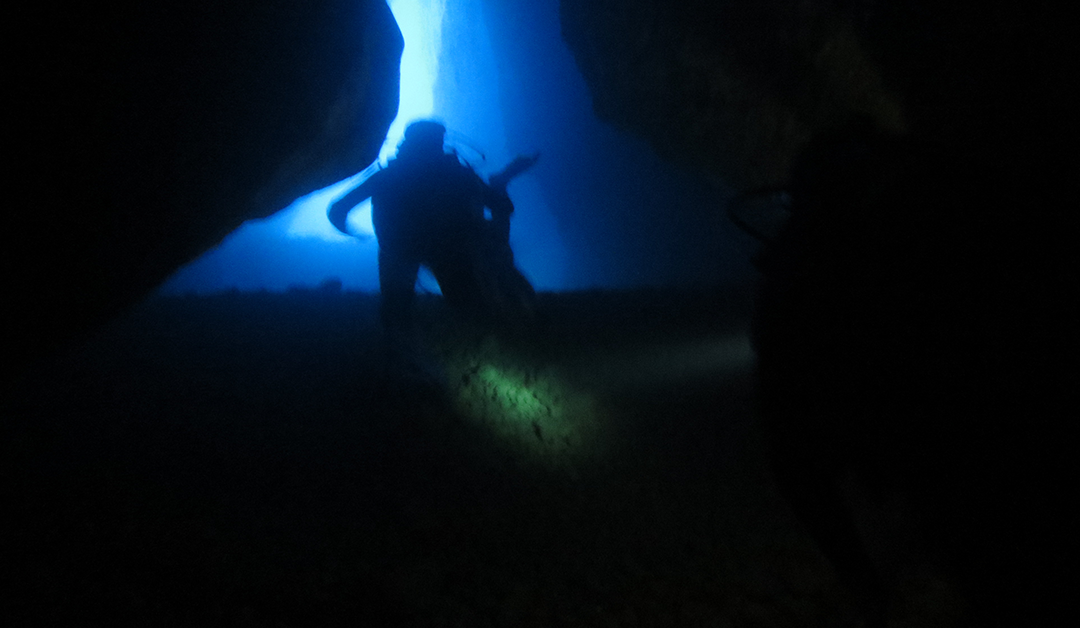 After 60 hours lost in a cave, they found him…alive!