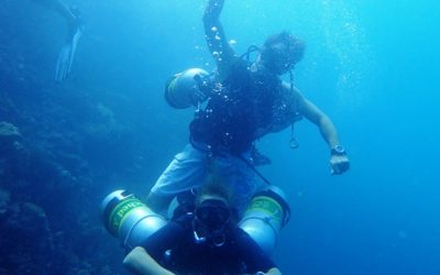 Nitrogen Narcosis Uncovered