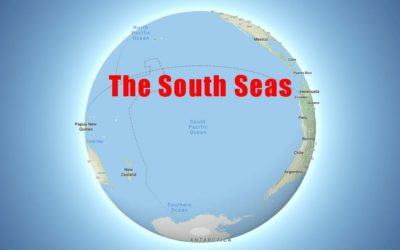 The South Seas – A Destination To Be Discovered