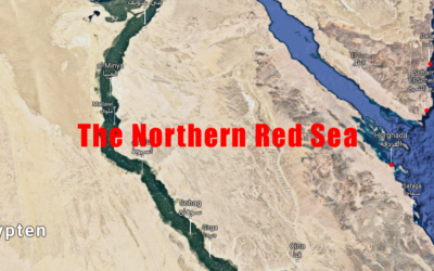 The Northern Red Sea