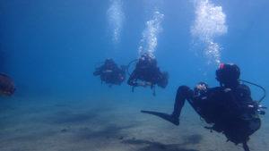 Bautizo de buceo o Discover Scuba Diving DSD en Puerto del Carmen | Scuba Legends